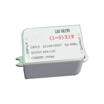 LES Series LED Constant Current Driving Power Supply